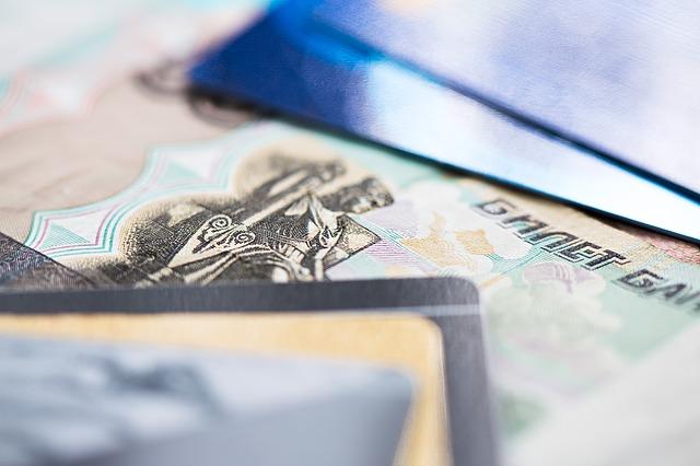 Zátiší s bankovkou